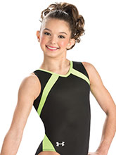 UA Consistent Tank Leotard from Under Armour Gymnastics