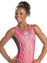 UA ArmourFuse Innovate Leotard from Under Armour Gymnastics