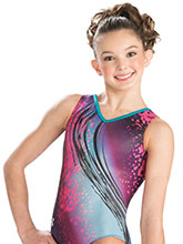 UA ArmourFuse Harmony Leotard from Under Armour Gymnastics