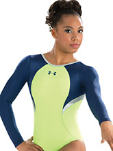 UA Beauty from Under Armour Gymnastics