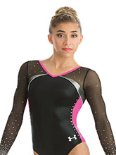 UA Energy from Under Armour Gymnastics