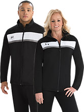 UA Technique Relaxed Jacket from Under Armour Gymnastics