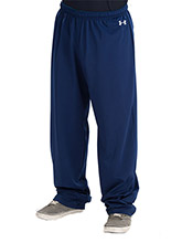 UA Men's Relaxed Fit Warm-Up Pants from Under Armour
