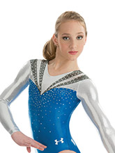 under armour gymnastics leotards