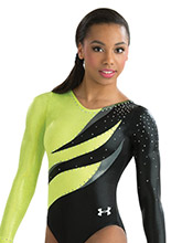 UA Flawless from Under Armour Gymnastics