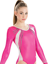 UA Daring from Under Armour Gymnastics