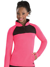 Athletic Elite Pullover Jacket from GK Gymnastics