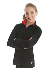 Classic Warm-Up Jacket from GK Gymnastics