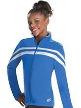 Streamline Warm-Up Jacket from GK Gymnastics