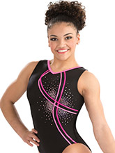 United Gymnastics Leotard from GK Gymnastics