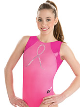 Get Your Pink On Leotard from GK Gymnastics