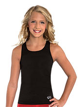 Racerback Cheerleading Top from GK Cheer