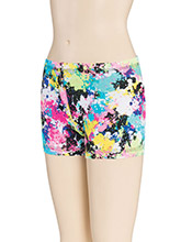 Make Believe Cheerleading Shorts from GK Cheer