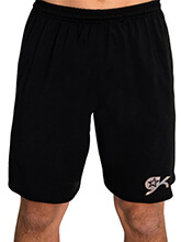 GK All Star Men's Shorts from GK Cheer