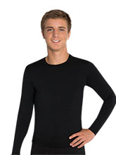 Men's Basic Uniform Top from GK Cheer