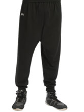 Men's Black DryTech Joggers from GK Cheer