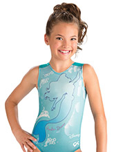 Ariel Leotard from GK Gymnastics Disney Collection