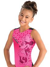 Pretty Minnie Leotard from GK Gymnastics