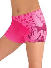 Pretty Minnie Shorts from GK Gymnastics