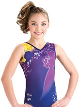 Belle Beauty Leotard from GK Gymnastics