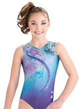 Star Darling Leotard from GK Gymnastics