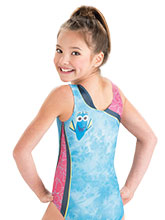 Finding Dory Leotard from GK Gymnastics