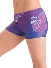 Belle Beauty Shorts from GK Gymnastics