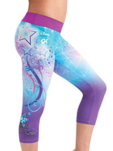 Star Darlings Capri from GK Gymnastics