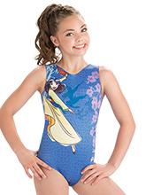 Mulan Leotard from GK Gymnastics
