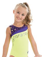 GKids Glitter Girl Leotard from GK Gymnastics