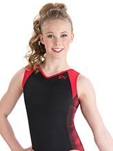 Pristine Power Training Leotard from GK Gymnastics