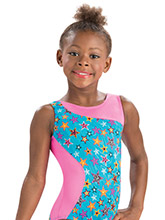 GKids Popstar Gymnastics Leotard from GK Gymnastics