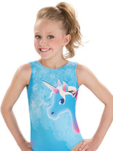 GKids Magical Dreams Leotard from GK Gymnastics