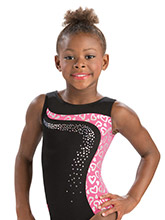 GKids Jazzberry Jem Leotard from GK Gymnastics