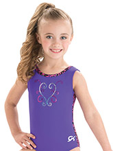 GKids Kitty Kat Leotard from GK Gymnastics