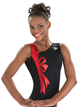 All Wrapped Up Leotard from GK Gymnastics
