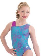 Belle Beauty Workout Leotard from GK Gymnastics