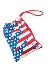 Aly Raisman Fierce Pride Grip Bag from GK Elite
