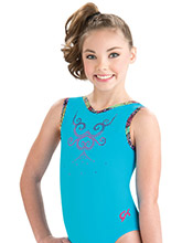 GKids Atlantis Safari Leotard from GK Gymnastics