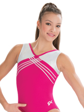 Starberry Gymnastics Leotard from GK Gymnastics