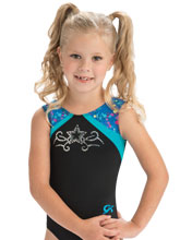GKids Cool Star Tank from GK Gymnastics