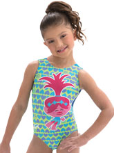 Huggable Troll Leotard from GK Gymnastics