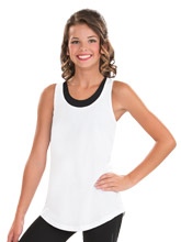 Women's Racerback Tank from GK Cheer