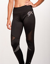 GK All Star Illumination Legging from GK Gymnastics