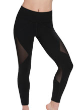 Refined Power Legging  from GK Gymnastics