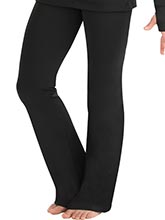 Fitted ActiveTek Warm-Up Pants from GK Gymnastics