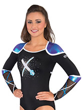 Double Take Cheerleading Leotard from GK Cheer