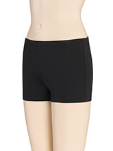 Low Rise Cheer Shorts from GK Cheer