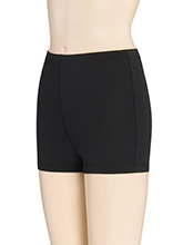 Basic Cheer Shorts from GK Cheer