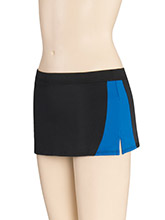Low Rise Side Panel Skirt from GK Cheer